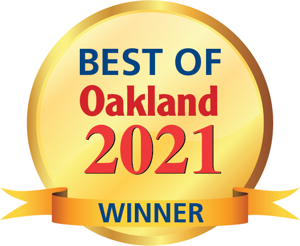 Best of Oakland 2021 - New Insight Accounting
